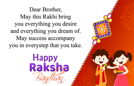 Raksha Bandhan Pictures for Brother