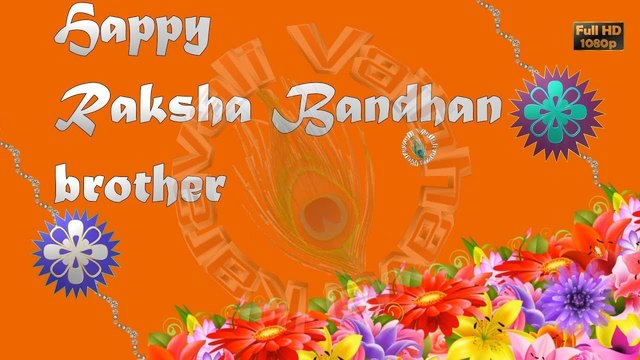 Happy Raksha Bandhan 2020 Wishes Quotes Brother Photos