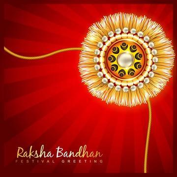 Happy Raksha Bandhan Wishes Pics Free Download