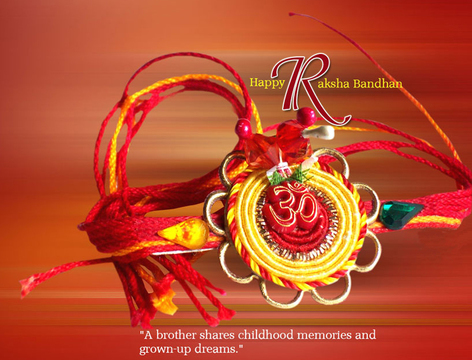 Happy Raksha Bandhan Wishes images Free Download