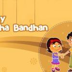 Happy Raksha Bandhan to My sister