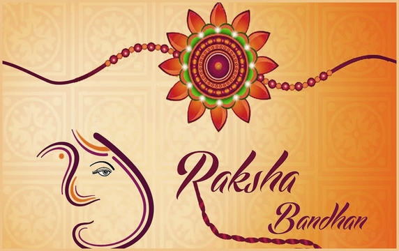 Raksha Bandhan Best Wishes Images 1