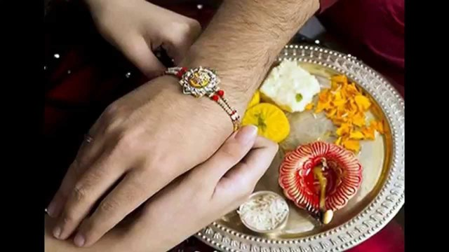 Raksha Bandhan Wishes Images HD
