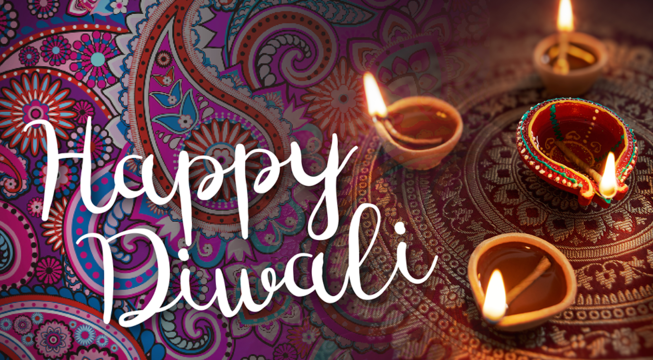 Ten Lines for Diwali Celebration In English