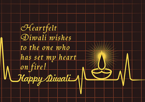 Deepavali Wishes for Life Line