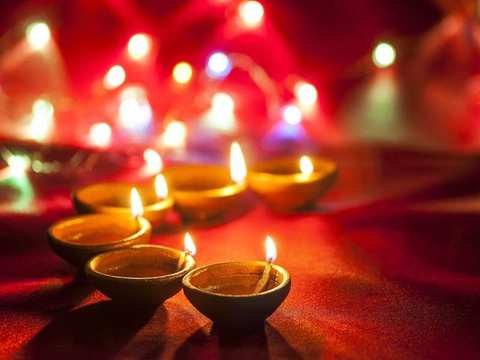 Diwali Paragraph In English Words
