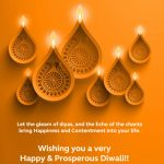 Diwali Wishes for Business Vendors