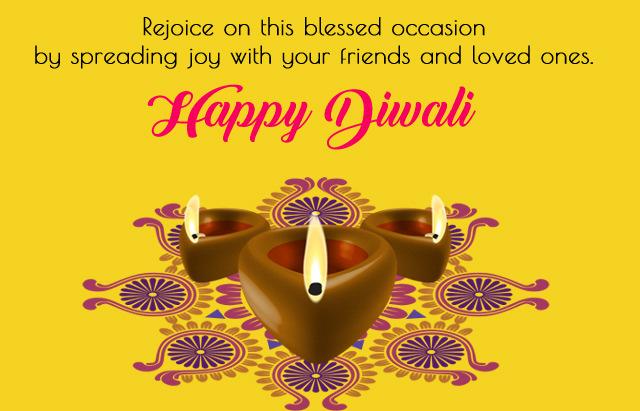 Diwali Wishes for GF Fiance