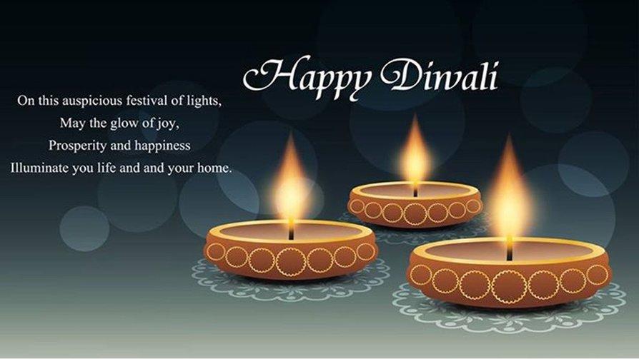 Few Words on Diwali