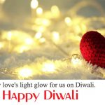 Happy Diwali to My Love My Wife