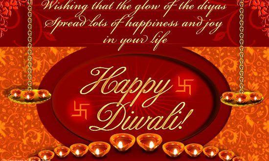 Happy Diwali to My Wife