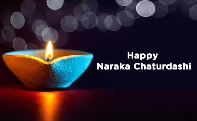 Happy Naraka Chaudas Quotes in English
