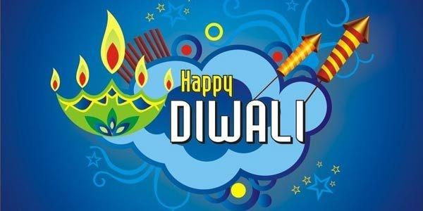 Short Diwali Essay in 100 Words