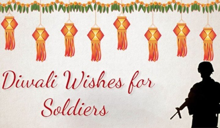 Dasara wishes Quotes for Soldier