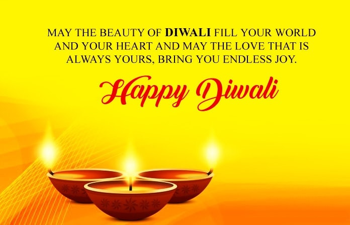 Happy Diwali Wishes for Loving Brother