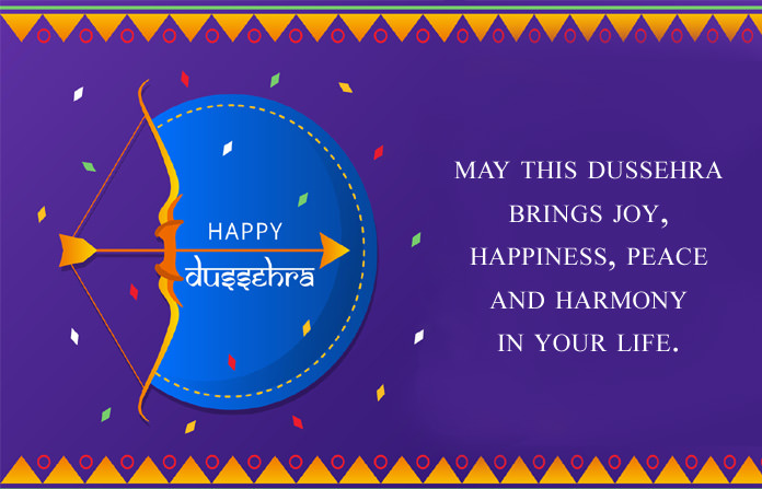 Happy Dussehra Images for Families