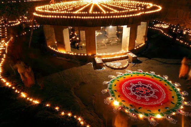 Happy Deepavali 2020