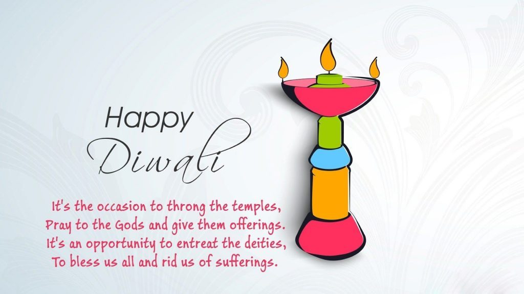 Happy Deepavali, Diwali Messages and SMS 2020