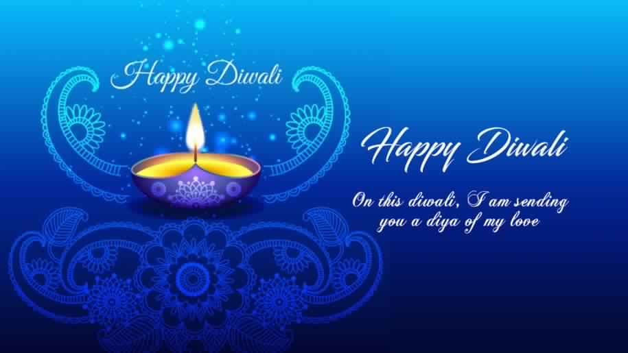Happy Diwali 2020 Wishes and Greetings 2