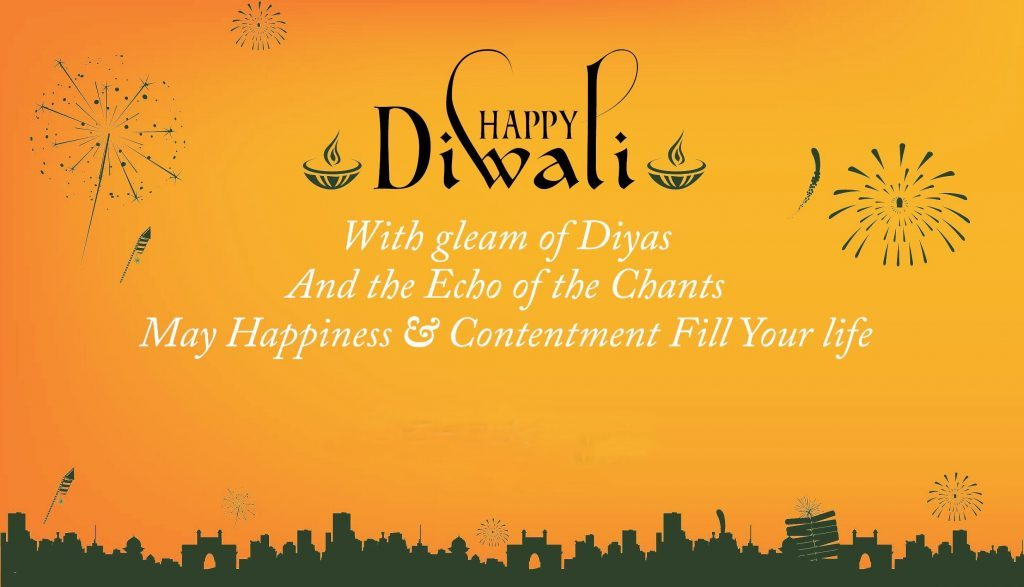 Happy Diwali Messages and SMS 2020