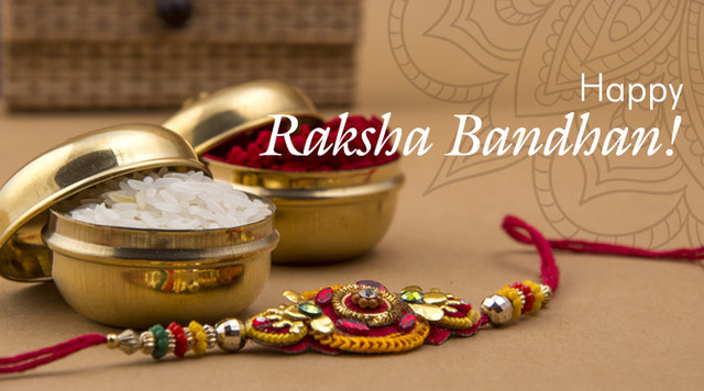Happy Raksha Badhan - Rakhi images
