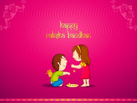 Rakhi Wishes images for Cousin Free Download