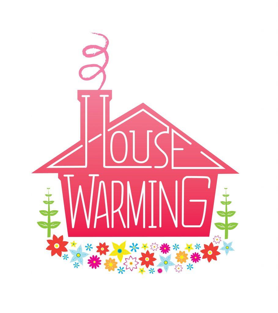 House Warming Greeting logo