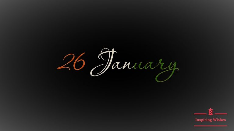 26 January 2020 - Republic Day of India