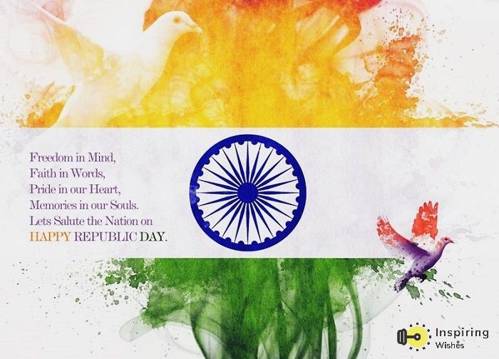 Importance of Freedom - Republic Day Quotes 2020