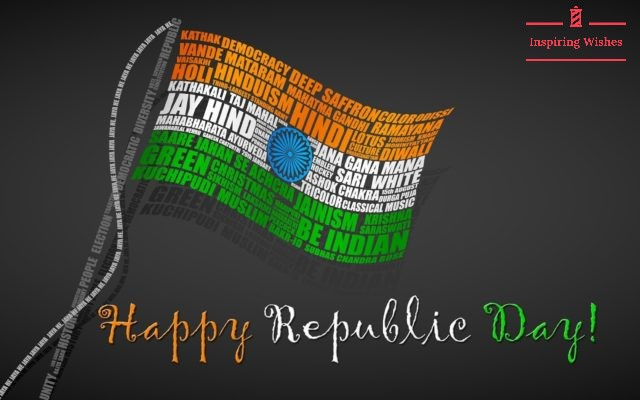 Inspirational Republic Day Images