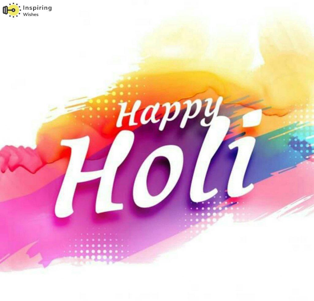 2020 Holi HD Pics