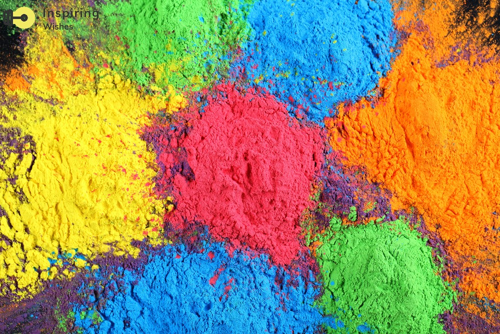 All Holi Color HD Pictures