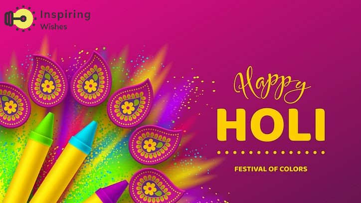 Happy Holi 2020 Photos