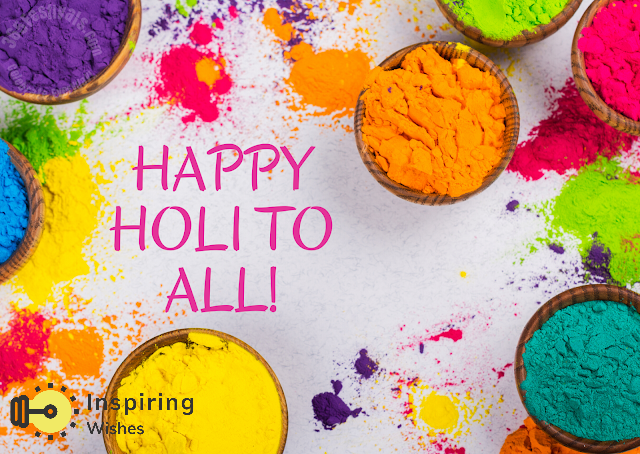 Holi 2020 HD Image Free Download