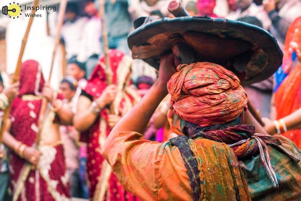 Mahura Holi 2020 HD Pics