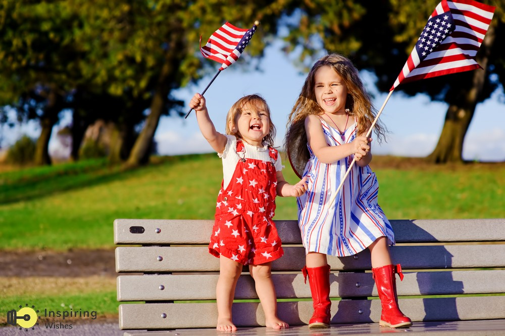 Celebrating Memorial Day with Children