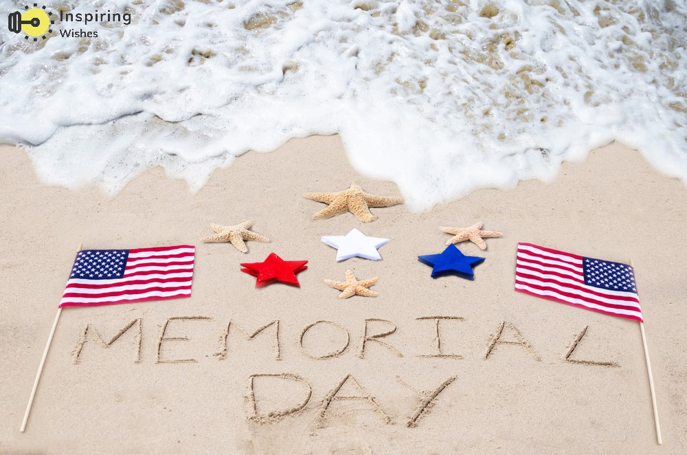 Happy Memorial Day Photo