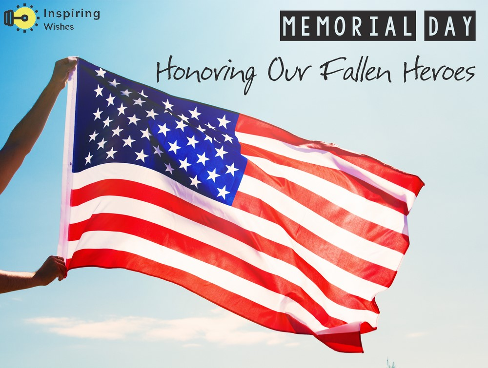 Memorial Day 2020 HD Image