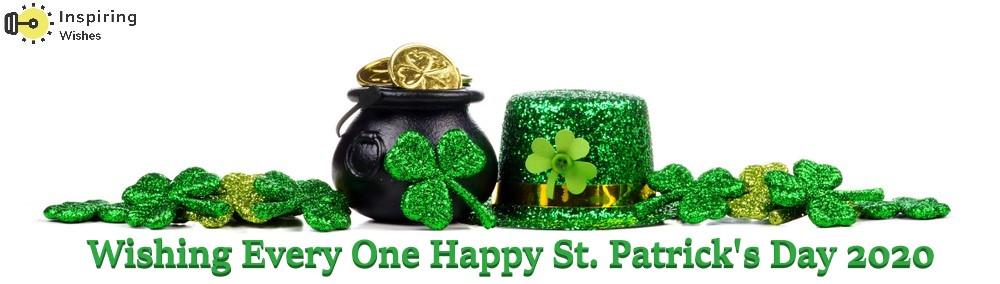 St Patrick's Day 2020 Free Image