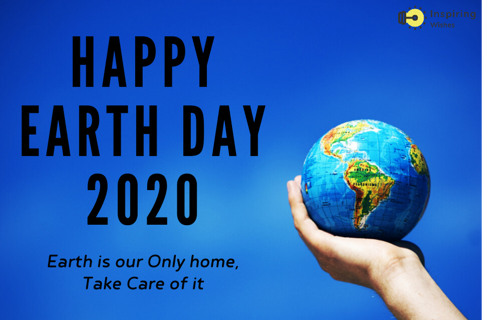 Earth Day Wallpaper 2020