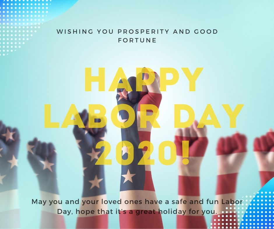 Top] Happy Labor Day 2020 Images | Pics & Photos | Inspiring Wishes