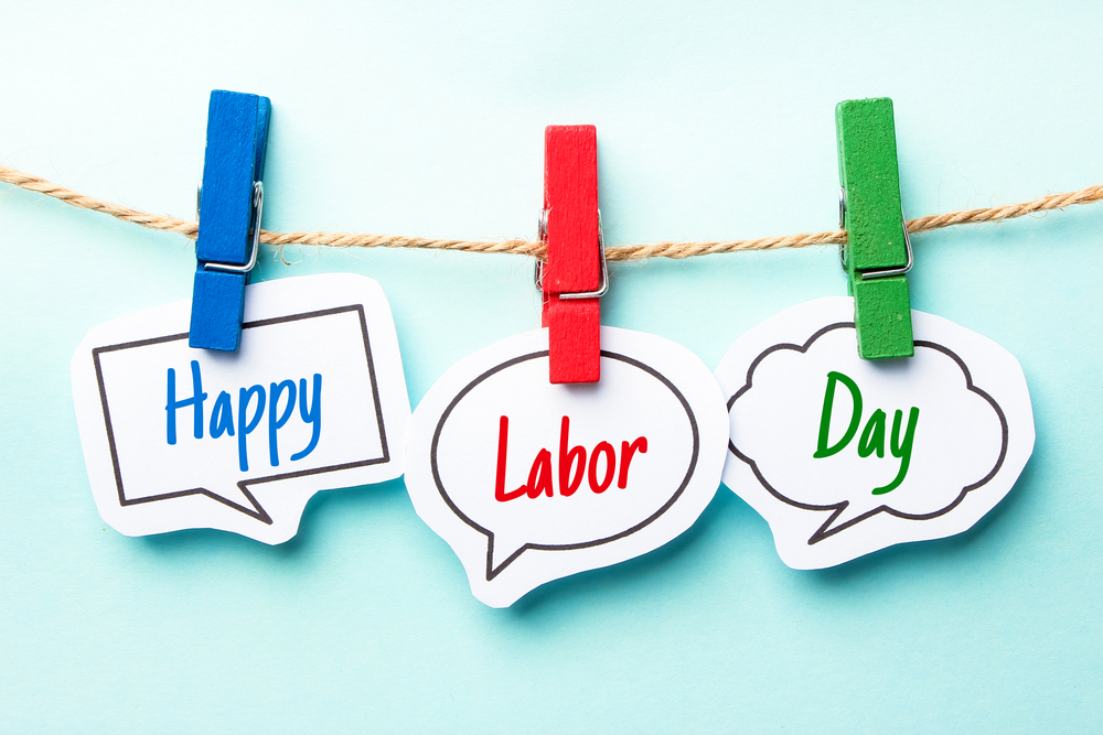 Happy Labor Day Picture for Facebook