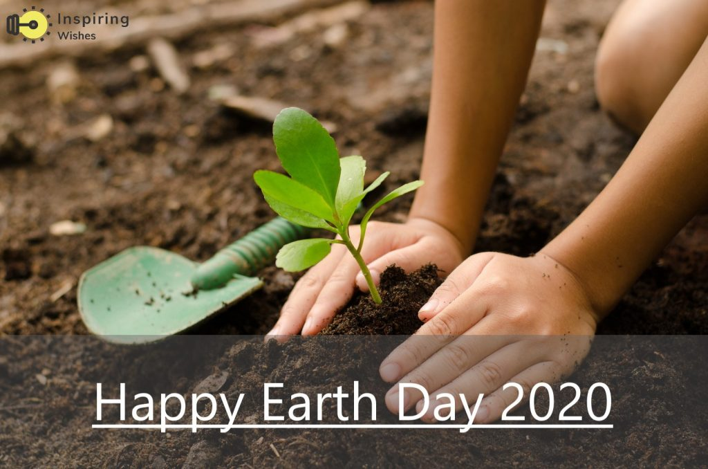 Save Earth - World Earth Day