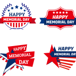 Best Memorial Day Clip art free Download