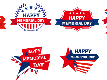 Best Memorial Day Clip art free Download