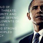 Encouraging Saying by Barack Obama
