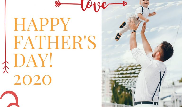 Happy Fathers Day Images, Pics, & Photos 2020