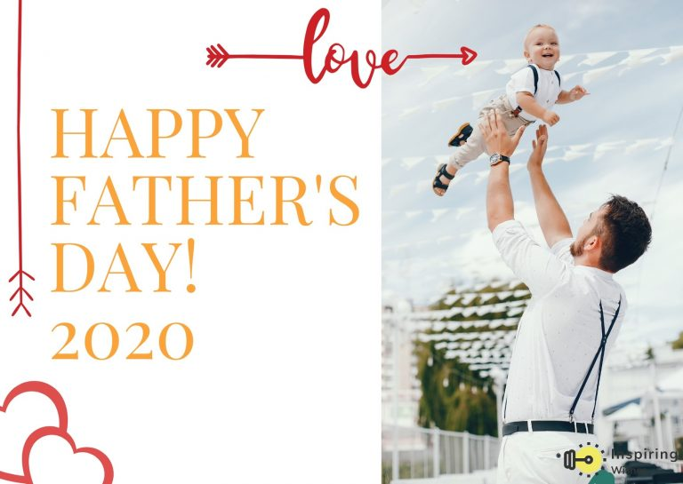 Happy Fathers Day 2020 Images, Pics