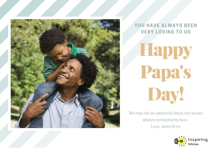 Happy Fathers Day Pics for Instagram