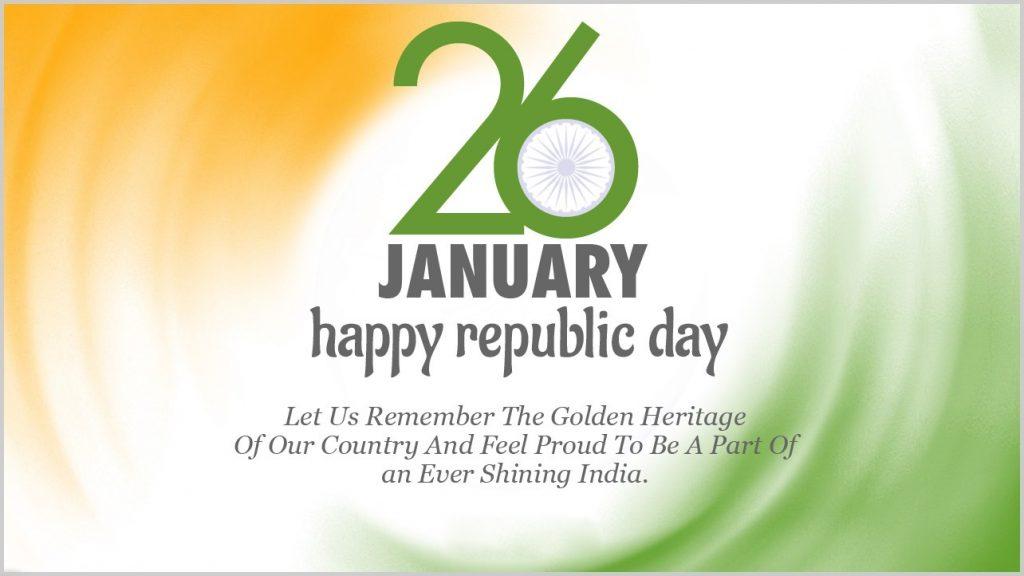 26 January Wishes Image